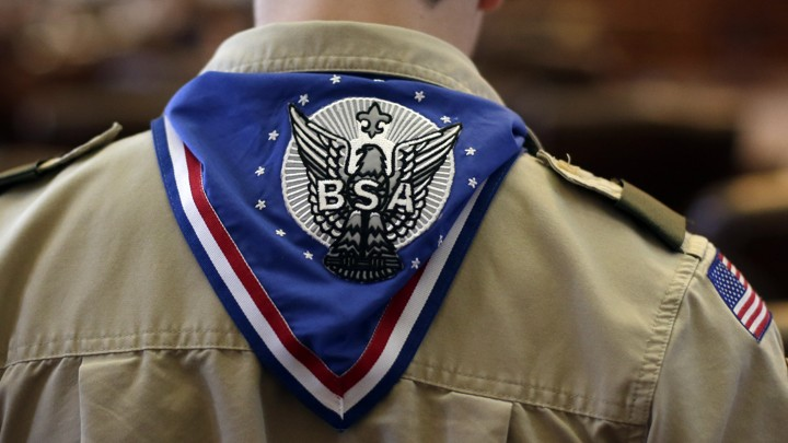Why Did the Boy Scouts Decide to Accept Girls? - The Atlantic