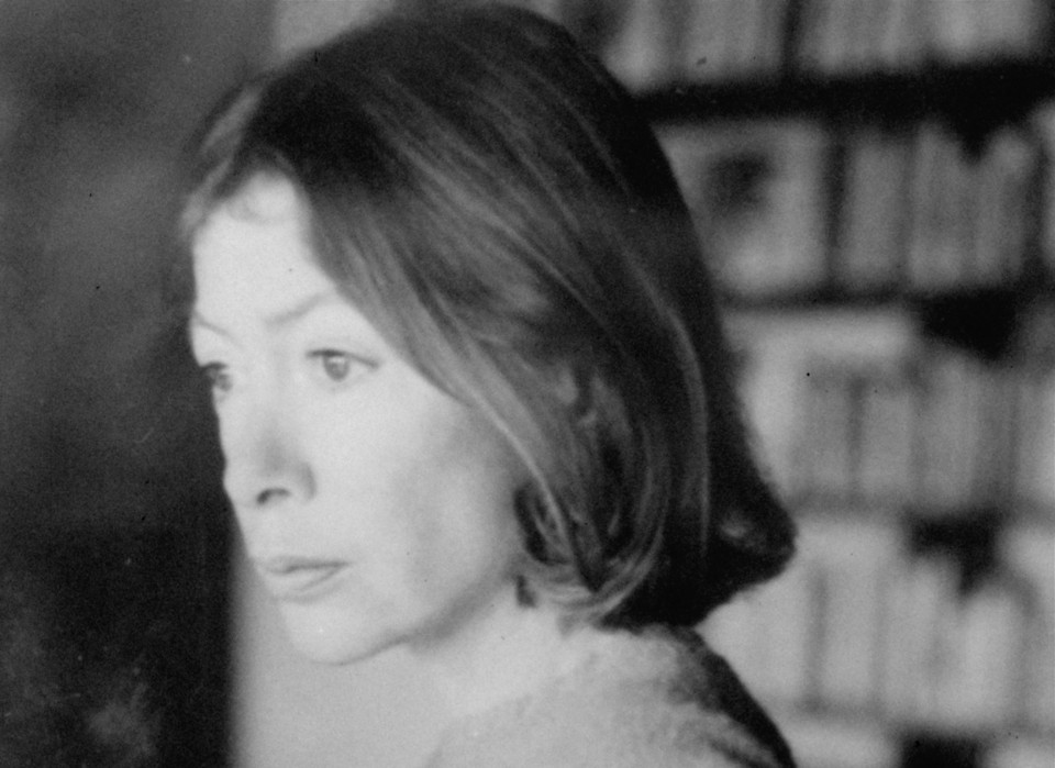 """joan didion essays why i write More essay examples on rhetoric rubric joan didion, in the essay """"why i write,"""" utilizes the rhetorical strategy of explanation to appeal to her audience joan introduces her essay with the topic of self-reflection, by illustrating the act of saying i."""
