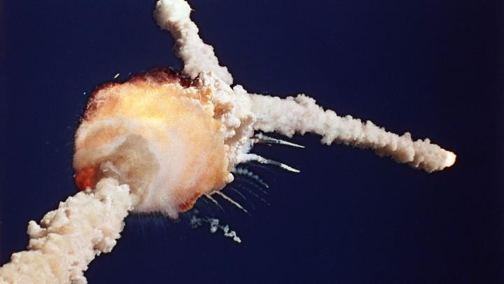 Esplosione dell'Apollo 1