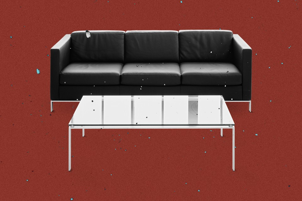 Couch zeichnung  Casting Couch': The Origins of a Pernicious Hollywood Cliché - The ...