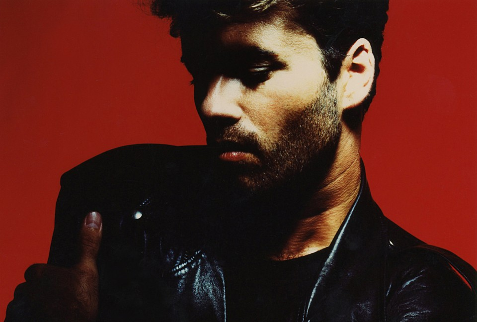 George Michael, Through George Michael's Eyes