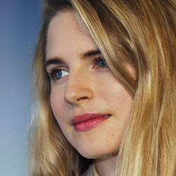 Brit Marling on Harvey Weinstein and the economics of consent