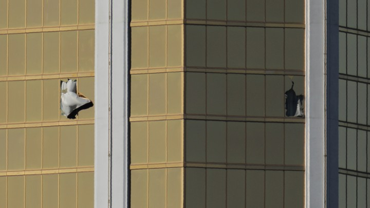 Did the Las Vegas Shooting Involve an Automatic Weapon