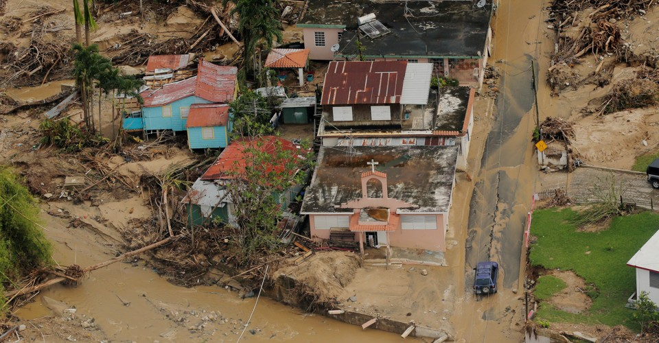 photo image Puerto Rico's Recovery Is More Uncertain Than Ever