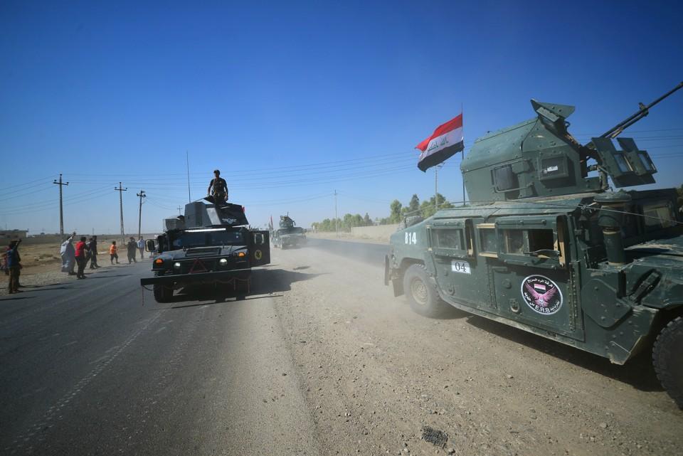 Kirkuk crisis just beginning thumbnail