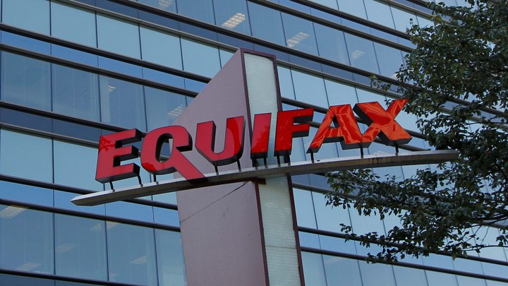 Equifax's headquarters