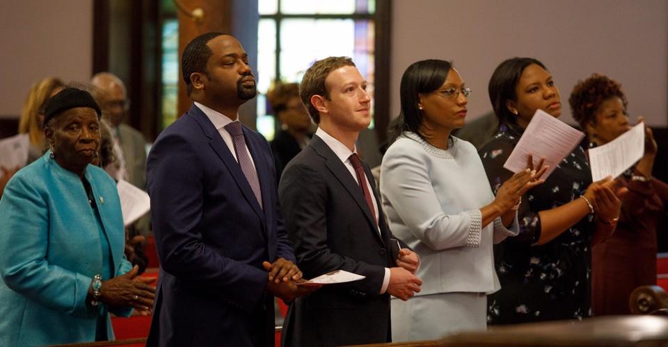 theatlantic.com - Alexis C. Madrigal - The Education of Mark Zuckerberg