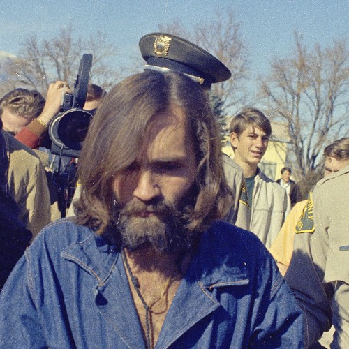 The Real Cult of Charles Manson - The Atlantic