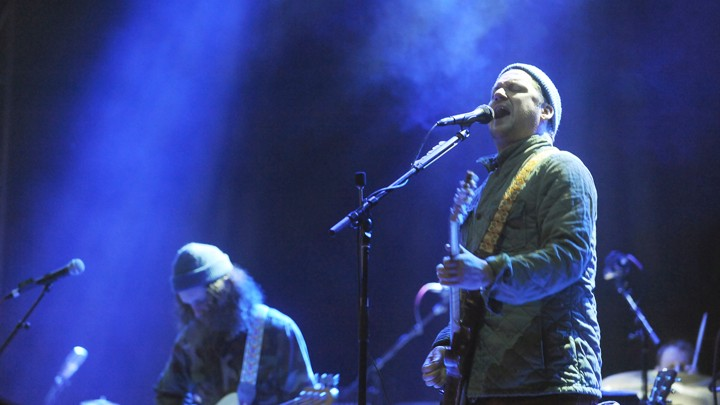 The Case Against Modest Mouse The Atlantic