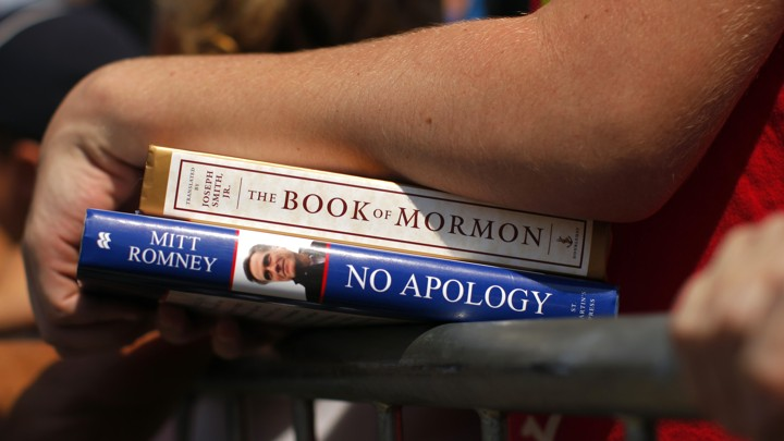 The Ignorance Of Mocking Mormonism The Atlantic