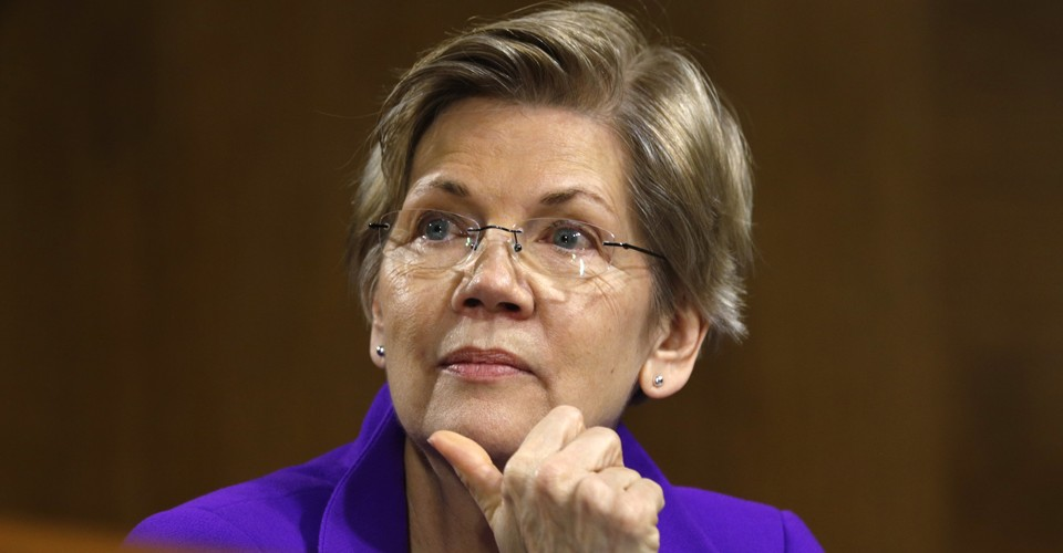 7c48bc587ef Is Elizabeth Warren Actually Native American  - The Atlantic