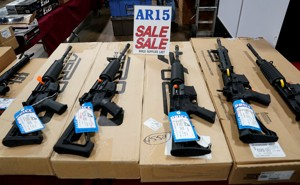 The AR-15 Is Different: What I Learned Treating Parkland