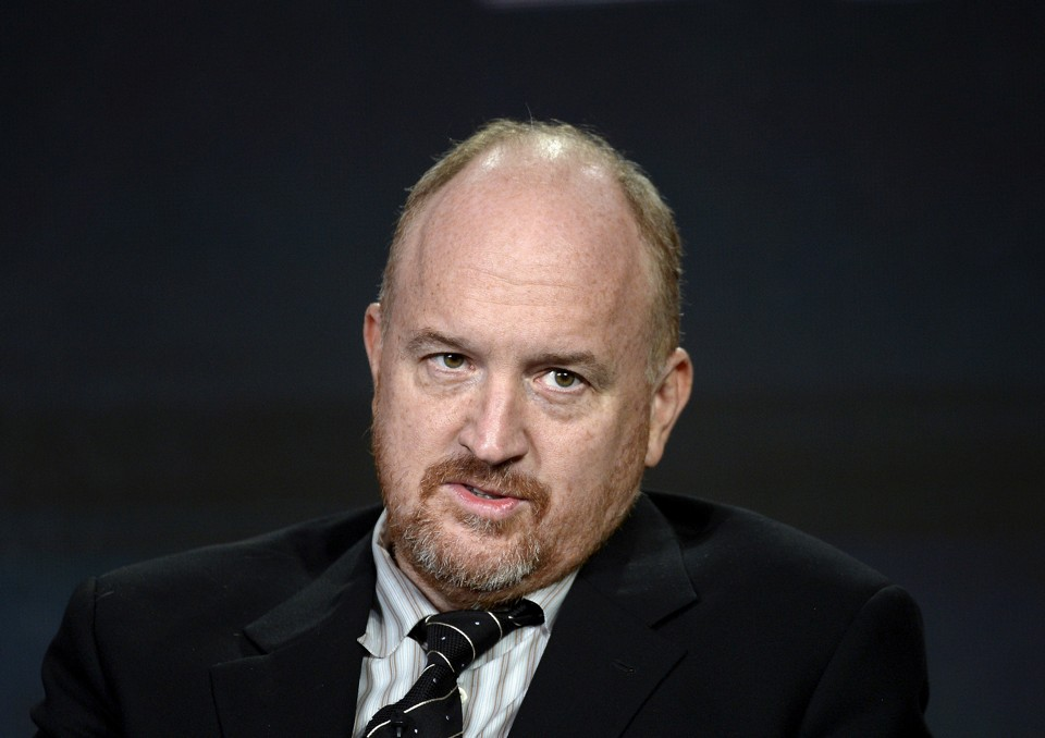 Louis CK And Abuse Of Power In The Comedy World The Atlantic - Extremely powerful photo project shows effects verbal abuse