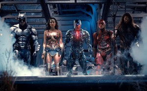 Justice League' Box Office: A Disappointing $94 Million