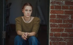 Saoirse Ronan in a still from 'Lady Bird'