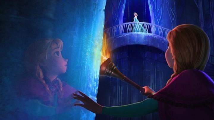 Gay Disney princ sex