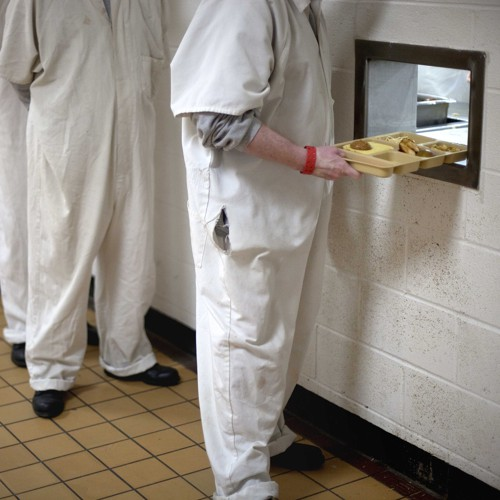 Prison Food Is Making U S  Inmates Disproportionately Sick
