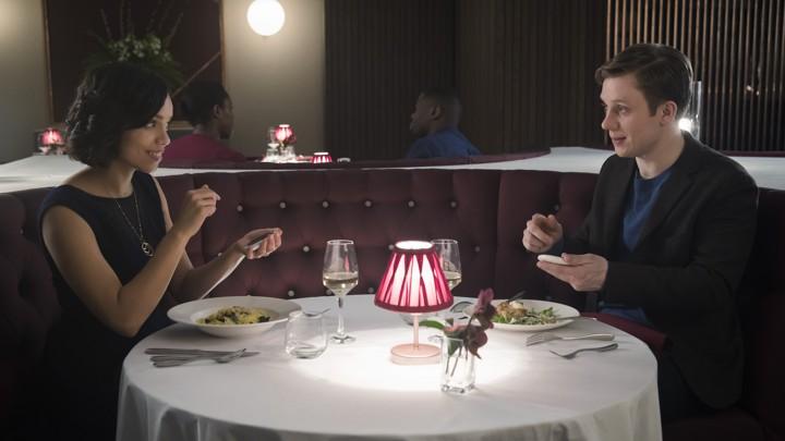UCLA dating scene