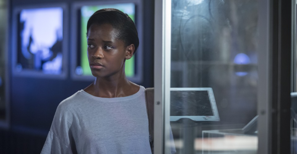 Black Mirror\': \'Black Museum\' Is a Throwback to Episodes Past - The ...