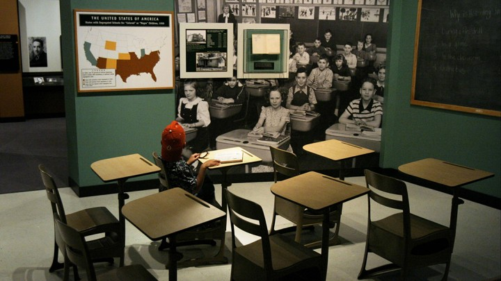 Progressive Education Has Race Problem >> The Atlantic Interview Nikole Hannah Jones The Atlantic