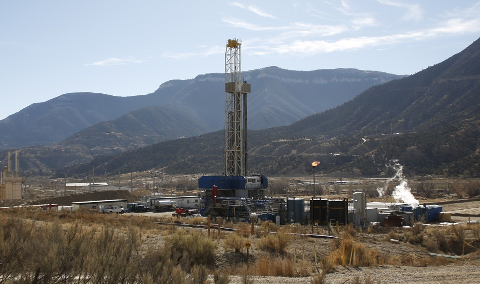 New, Major Evidence That Fracking Harms Human Health