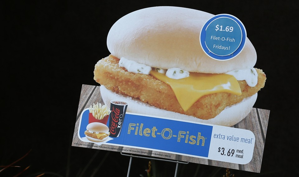 Trump 39 s mcdonald 39 s binges are a warning sign the atlantic for How many calories in a mcdonald s fish sandwich