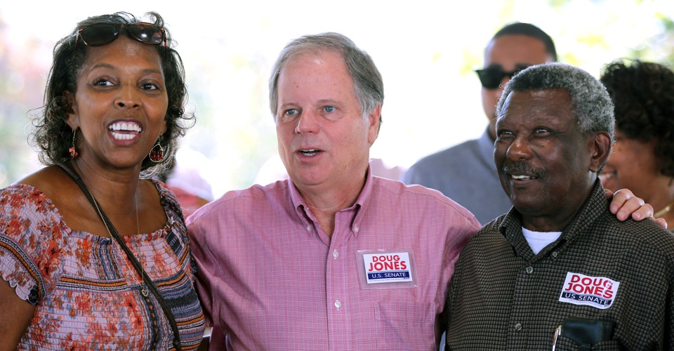 photo image What's Missing From Reports on Alabama's Black Turnout