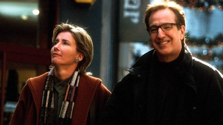 Love Actually Is The Least Romantic Film Of All Time The Atlantic