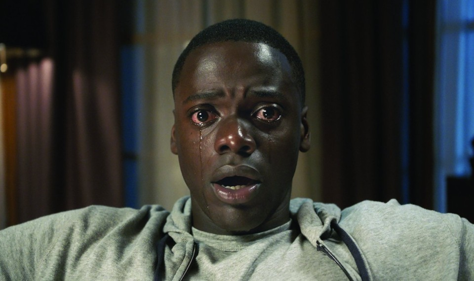 Revisiting get out jordan peeles 2017 horror masterpiece the a shot of daniel kaluuya as chris washington in the film get out sciox Choice Image