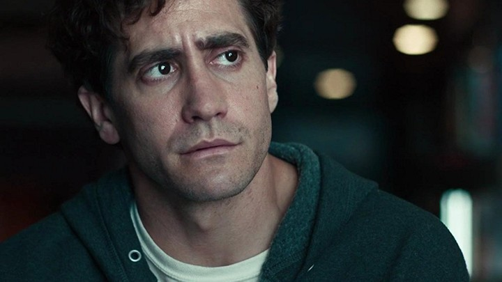 Jake Gyllenhaal in 'Stronger'