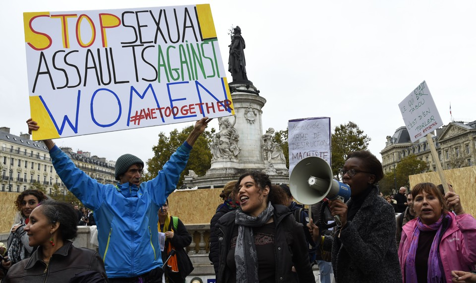 France's Fight Over Sexual Freedom - The Atlantic