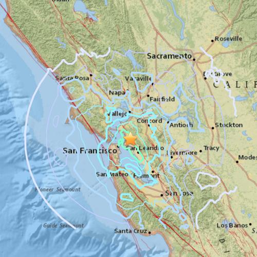 When an Earthquake Hits Next Door - The Atlantic