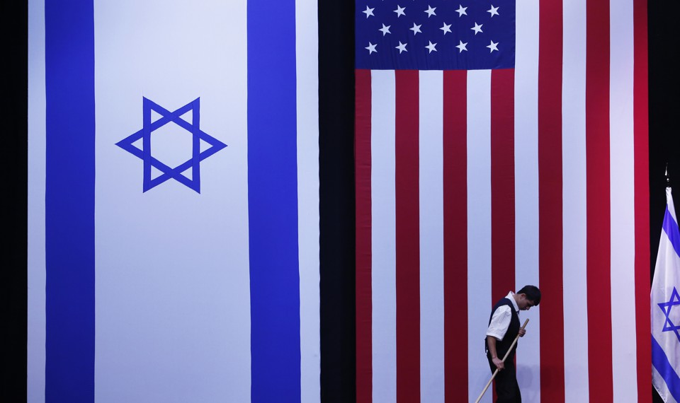 How Not to Measure Americans Support for Israel The Atlantic