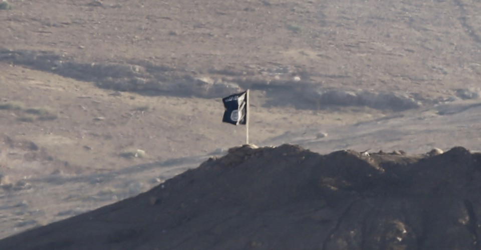 photo image A New American Leader Rises in ISIS