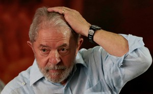 Netflix Is Suddenly a Huge Political Issue in Brazil - The