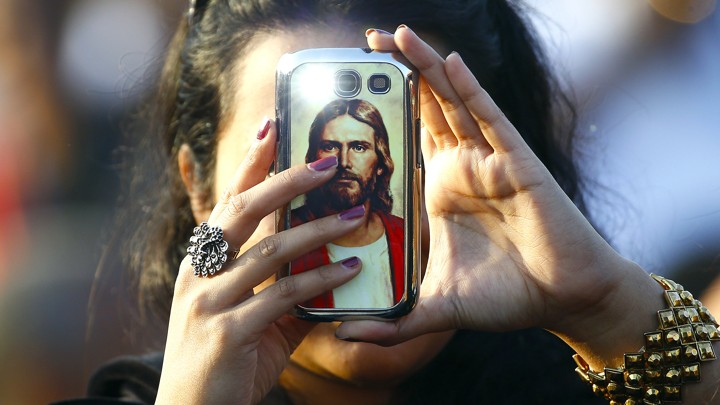 Young Christian Missionaries Grapple With 'Reverse Mission' - The