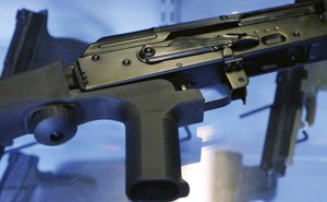 The AR-15 Is Different: What I Learned Treating Parkland Victims