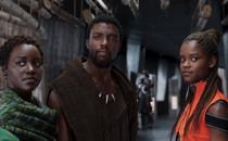A still from 'Black Panther'