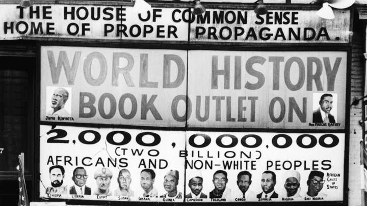 the fbi s war on black bookstores the atlantic