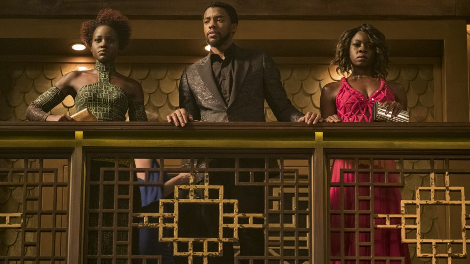 Different Types Of Lines In Fashion Designing : Black panther designer ruth carter on wakanda s fashion the