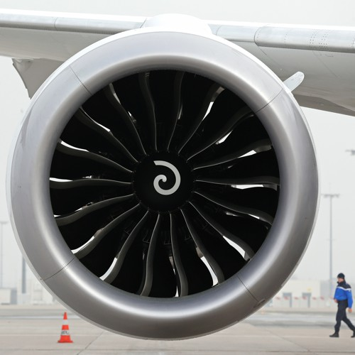 The Jet Engine: A Futuristic Technology Stuck in the Past