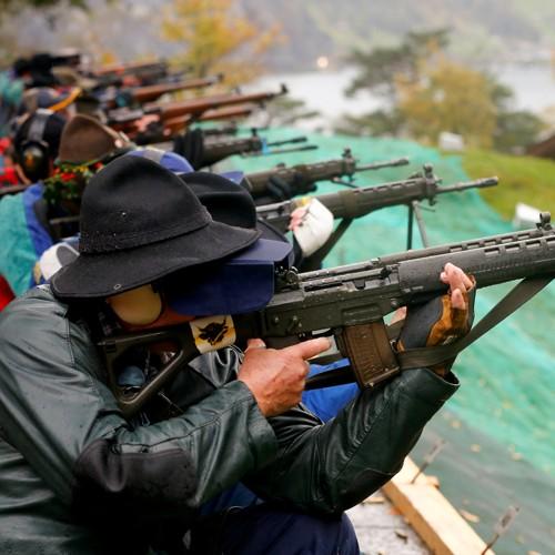 Like the U S , Switzerland Has Liberal Gun Laws - The Atlantic