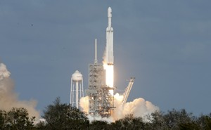 Where Is Elon Musk's Space Tesla Actually Going? - The Atlantic