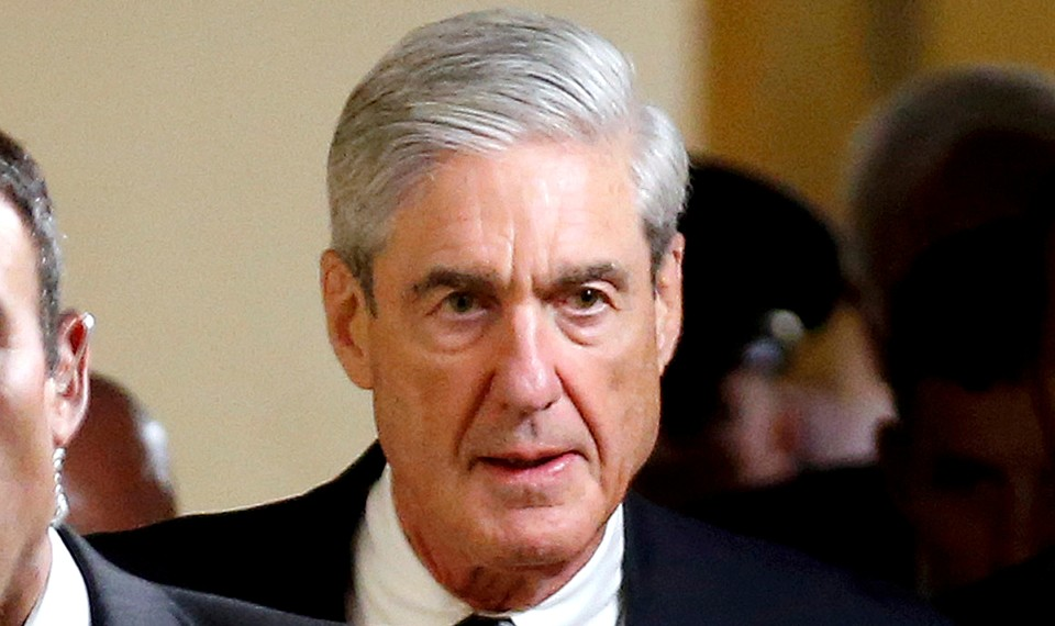 Image result for Dems Beg Mueller Not to Release Russia Findings Before 2018 Election
