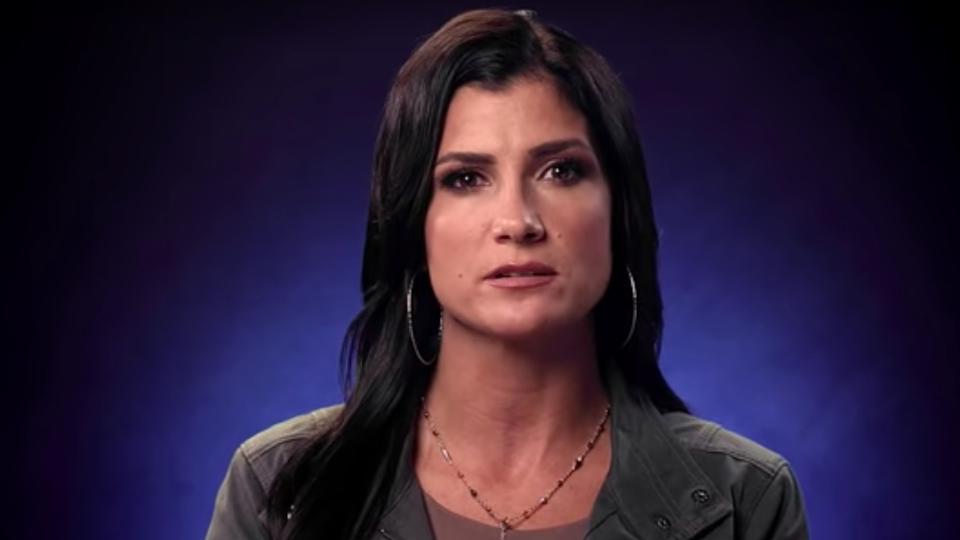 Dana Loesch Is At The Center Of The Nras Increasingly Public Facing Efforts