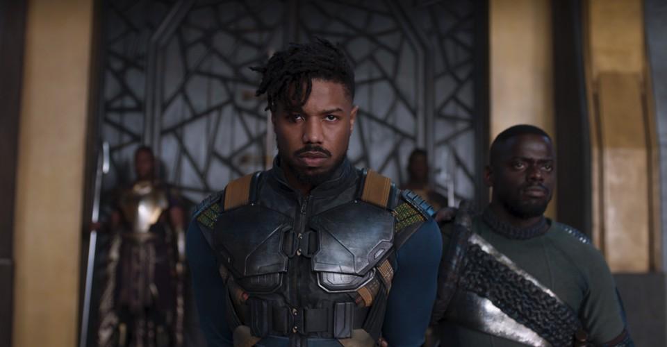 Black Panther': Erik Killmonger Is a Profound, Tragic Villain - The