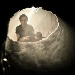 A still from 'Annihilation' with Natalie Portman