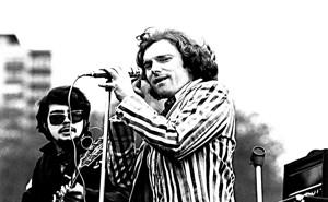 Behind The Masterpiece: Van Morrisonu0027s Astral Weeks At 50