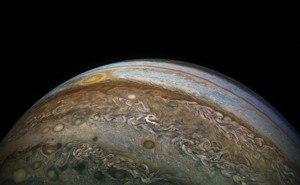 Why Is Jupiter's Great Red Spot Shrinking? - The Atlantic