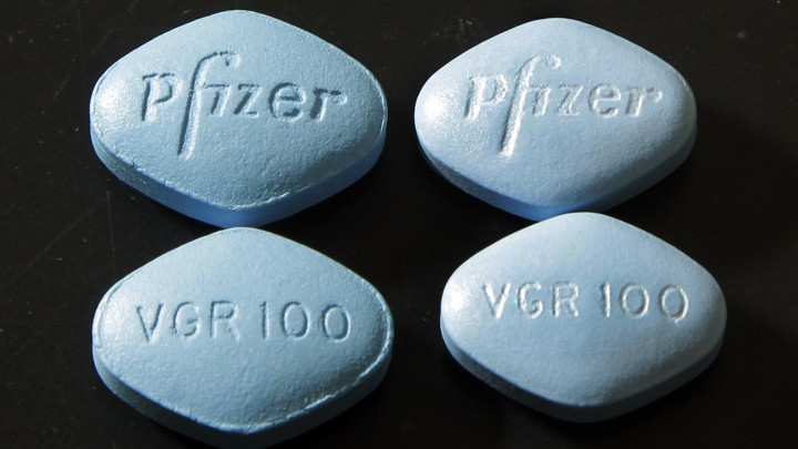 How Viagra can mess up your marriage - Health - Sexual health   NBC News